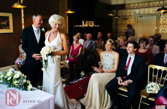 The William Cecil Stamford Wedding