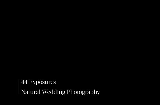 44_Exposures_Natural_Wedding_Photography