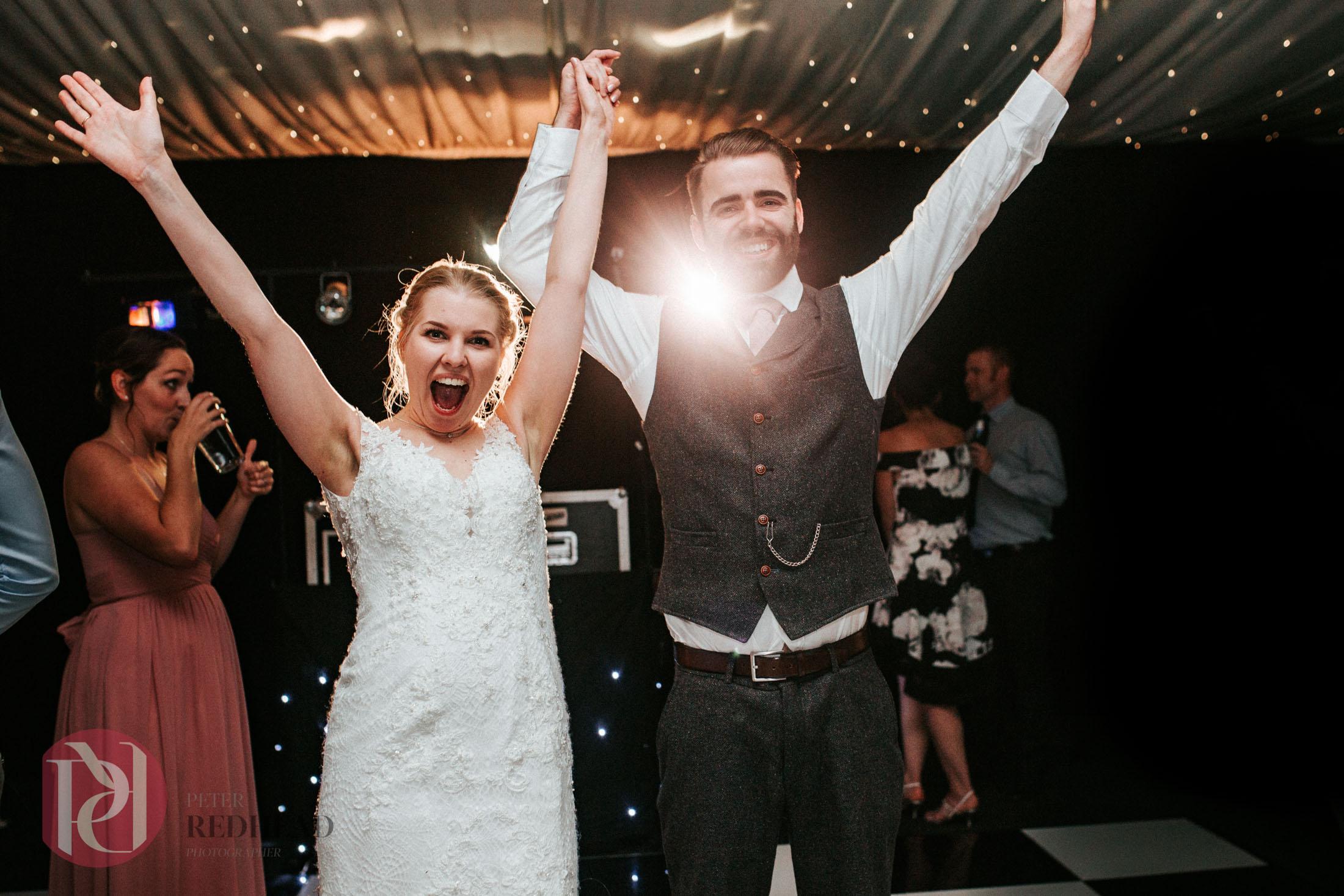 Wedding Photography Rutland | Anna & Chris